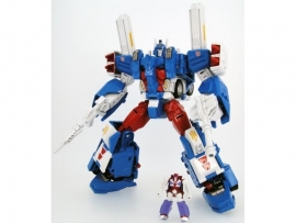 Takara Legends LG-14 Ultra Magnus