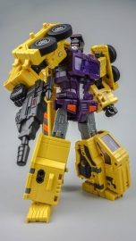 ToyWorld Constructor TW-C04B Allocater