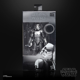 Star Wars Episode V Black Series Carbonized AF 2020 Stormtrooper