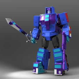 X-Transbots MX-12A G2 Gravestone - Pre order