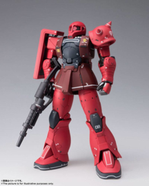Gundam GFF MS-05S Char Aznable´s Zaku I - Pre order