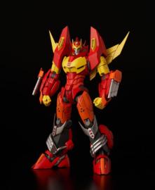 Transformers Furai Model Model Kit Rodimus [IDW Ver.] - Pre order