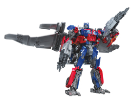 Hasbro Studio Series SS-44 Optimus Prime