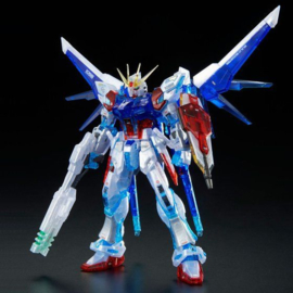 P-Bandai: RG 1/144 Build Strike Gundam Full Package [RG System Image Color]