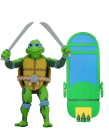Neca TMNT - Turtles in Time Series 1 - Leonardo - Pre order