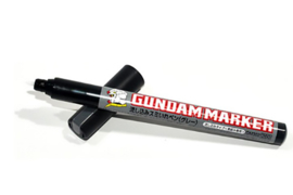 Gundam Marker GM-302 Extra Thin Type Gray For Panel Lines