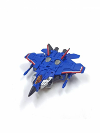Iron Factory IF-EX20B Wing of Tyrant Blue