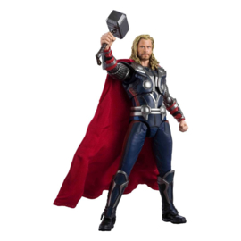 Avengers S.H. Figuarts  AF Thor (Avengers Assemble Edition)