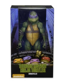 Neca Teenage Mutant Ninja Turtles AF 1/4 Donatello - Pre order