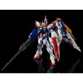 P-Bandai: 1/100 Hi-Resolution Model Wing Gundam EW