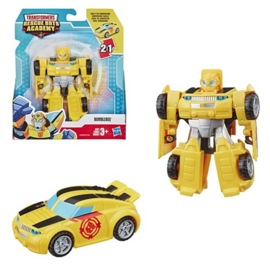 Transformers Rescue Bots Academy Rescan Bumblebee