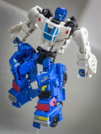 Hasbro PotP Legends Battleslash+Roadtrap