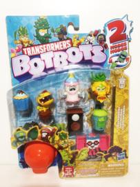Hasbro BotBots  8-Packs Fresh Squeezes B