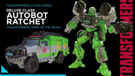Hasbro Studio Series SS-16 Deluxe Ratchet