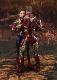 Avengers: Endgame S.H. Figuarts Action Figure Iron Man Mk 85 (Final Battle)  - Pre order