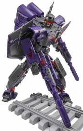 Toy World tw-06b Devilstar