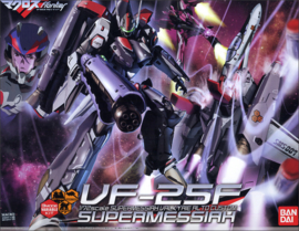 1/72 Scale VF-25S Super Messiah Valkyrie Alto Custom