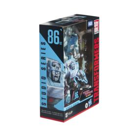 Hasbro Studio Series 86-02 Deluxe Kup