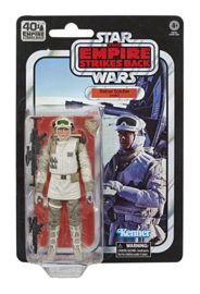Star Wars Episode V Black Series AF 40th Ann. 2020 Rebel Soldier [Hoth] - Pre order