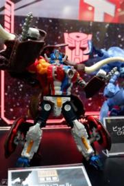 Transformers Encore Big Convoy