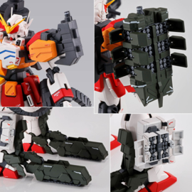 1/100 MG Gundam Heavyarms EW (Igel Unit)
