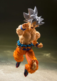 Dragonball S.H. Figuarts Action Figure Son Goku Ultra Instinct