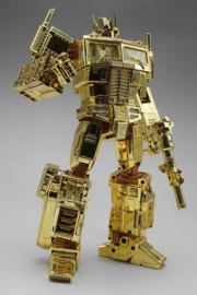 MP-10G Gold Version KO