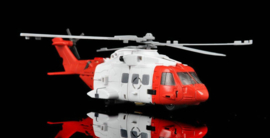BB7 Yes Model YM-15 Helicopter