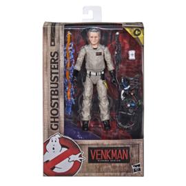 Ghostbusters Plasma Series AF 2021 Afterlife Peter Venkman