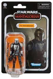 Star Wars The Mandalorian Vintage Collection AF 2021 [The Mandalorian]
