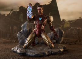 Avengers: Endgame Iron Man Mk-85 (I Am Iron Man Edition)