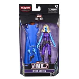 Marvel Legends What If? Heist Nebula - Pre order