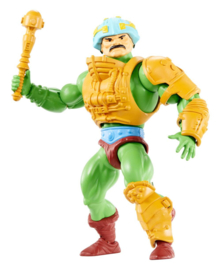 Masters of the Universe Origins Man At Arms