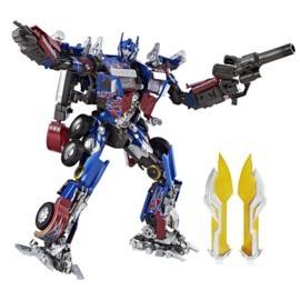 Hasbro MPM-4 Optimus Prime