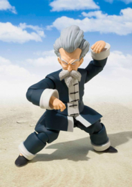 Dragonball S.H. Figuarts Action Figure Jackie Chun