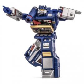 Newage NA-H21EX Scaramanga [Toy color]