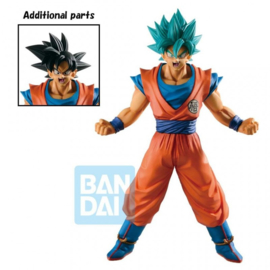 Ichibansho Figure Son Goku [History of Rivals]  - Pre order