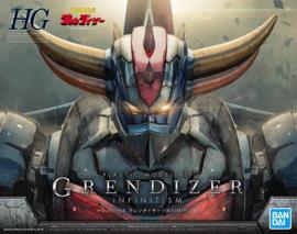 1/144 HG Grendizer