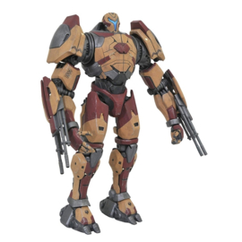 Pacific Rim: Uprising Select Wave 3 Valor Omega