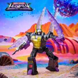 Transformers Generation Legacy Evolution Deluxe Kickback - Pre order