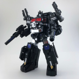 Fanshobby MB-06A Black Power Baser