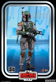 Star Wars Episode V MM AF 1/6 Boba Fett - Pre order