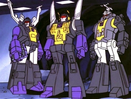 Insecticons *