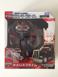 Takara tomy Transformers Prime AM-25 NEMESIS PRIME