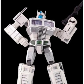 Weijiang MPP10W White Version Optimus Prime OS