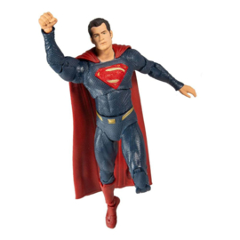 McFarlane Toys AF Justice League Superman (Blue/Red Suit) - Pre order