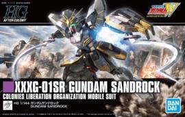 1/144 HGAC XXXG-01SR Gundam Sandrock