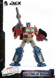 ThreeZero WFC Trilogy DLX AF Optimus Prime - Pre order