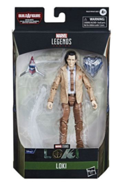 Marvel Legends Loki (Loki) - Pre order