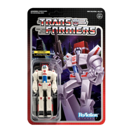 Super7 Transformers ReAction Skyfire